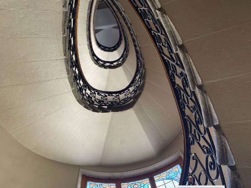 Vente appartement Lyon 6ème 975000€ - Photo 15