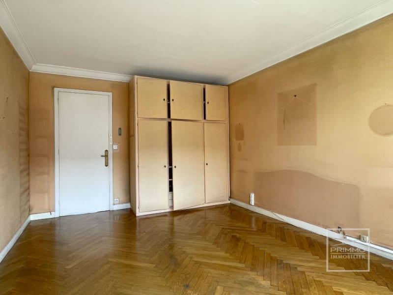 Vente appartement Lyon 6ème 690000€ - Photo 9