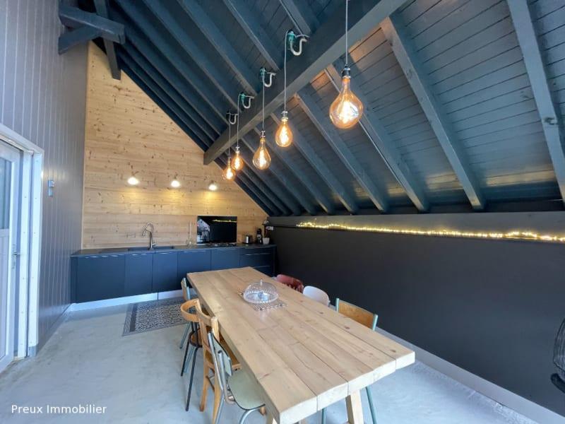 Sale house / villa Vaulx 735000€ - Picture 5