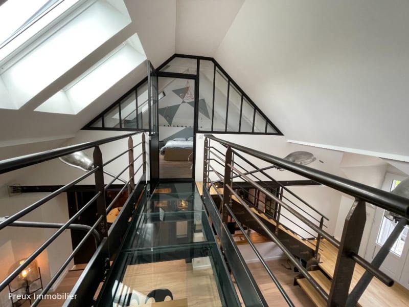 Sale house / villa Vaulx 735000€ - Picture 12