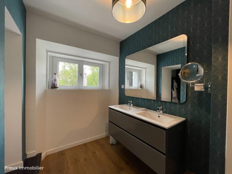 Sale house / villa Vaulx 735000€ - Picture 14