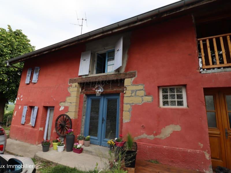 Vente maison / villa Thusy 378000€ - Photo 1