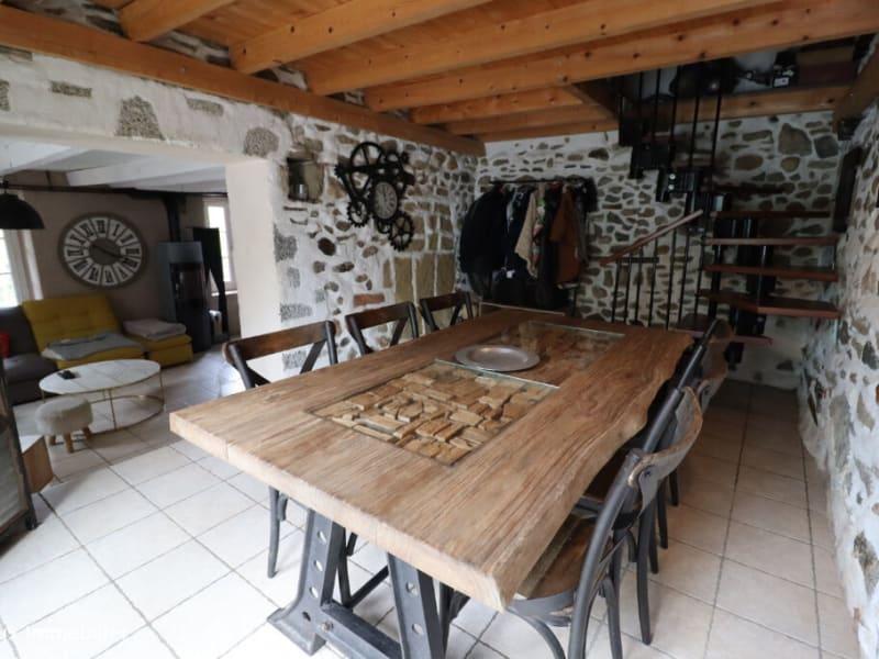Vente maison / villa Thusy 378000€ - Photo 2