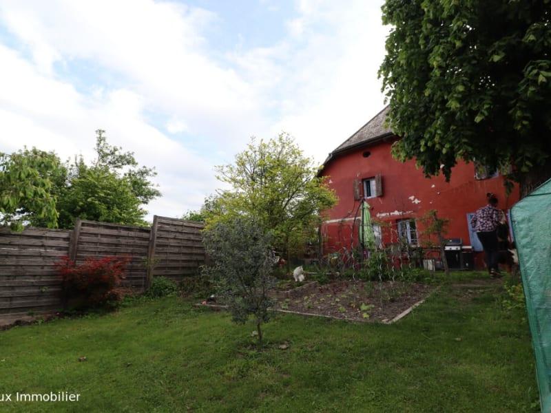 Vente maison / villa Thusy 378000€ - Photo 3