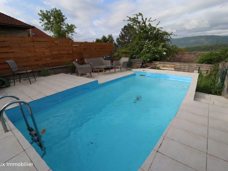Vente maison / villa Thusy 378000€ - Photo 4