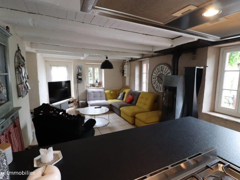 Sale house / villa Thusy 378000€ - Picture 5