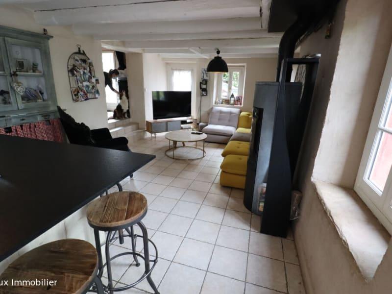 Sale house / villa Thusy 378000€ - Picture 6