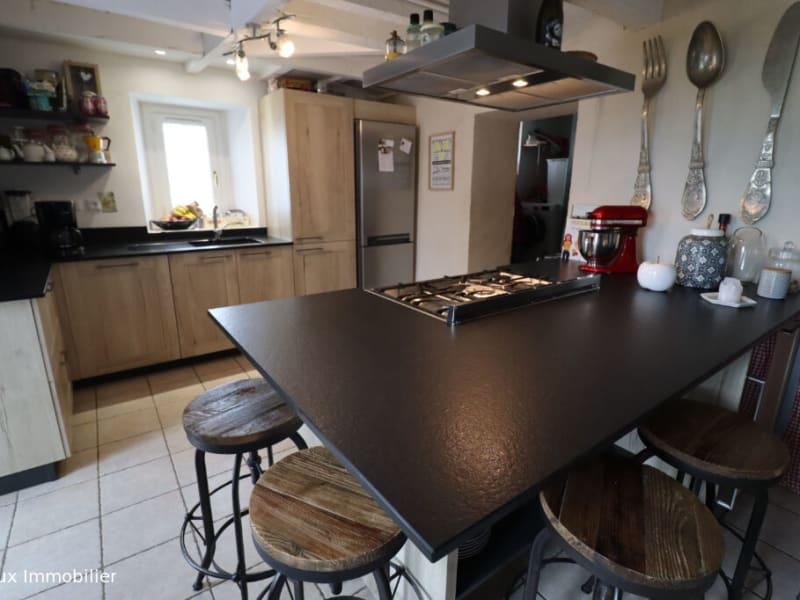 Sale house / villa Thusy 378000€ - Picture 7