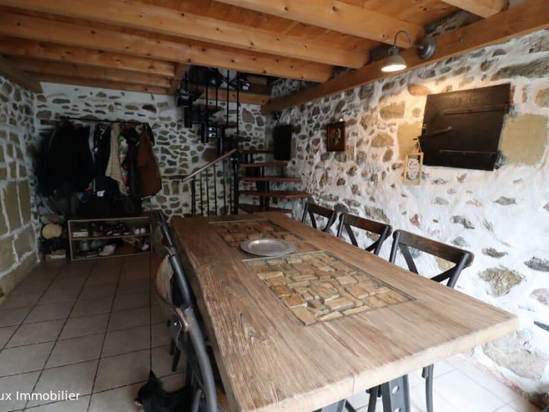 Vente maison / villa Thusy 378000€ - Photo 8