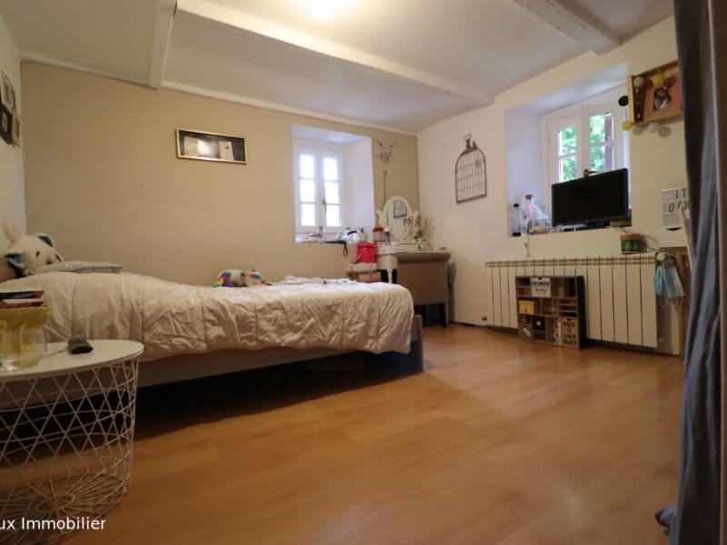 Sale house / villa Thusy 378000€ - Picture 10