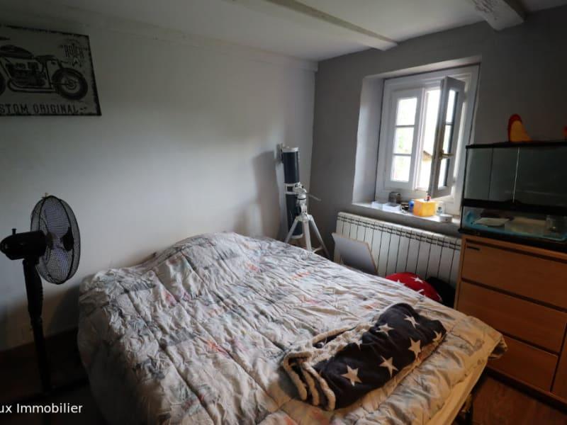 Sale house / villa Thusy 378000€ - Picture 11