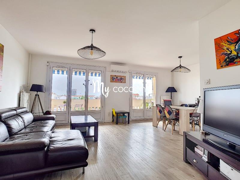 Sale apartment Lyon 3ème 390000€ - Picture 4