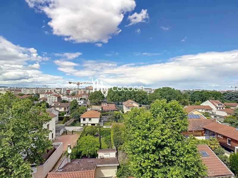 Sale apartment Lyon 3ème 390000€ - Picture 6