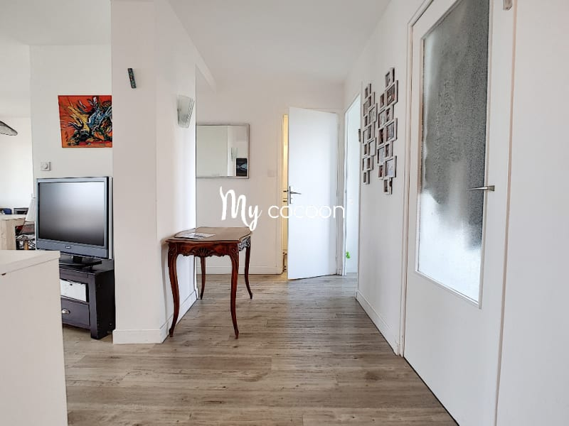 Sale apartment Lyon 3ème 390000€ - Picture 7