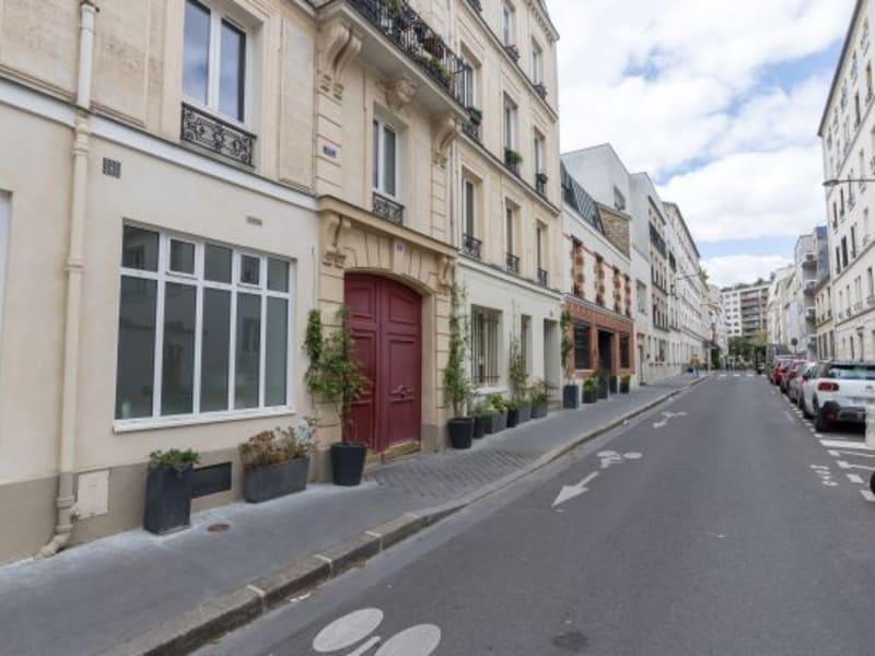 Sale apartment Paris 14ème 560000€ - Picture 1