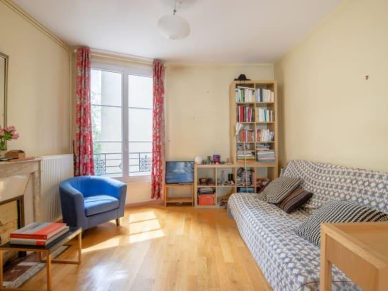 Sale apartment Paris 14ème 560000€ - Picture 2