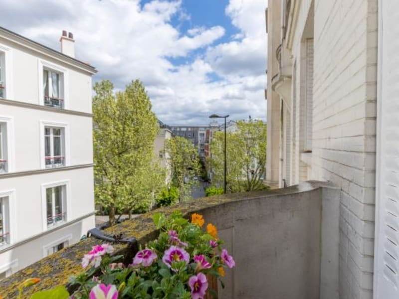 Sale apartment Paris 14ème 560000€ - Picture 3