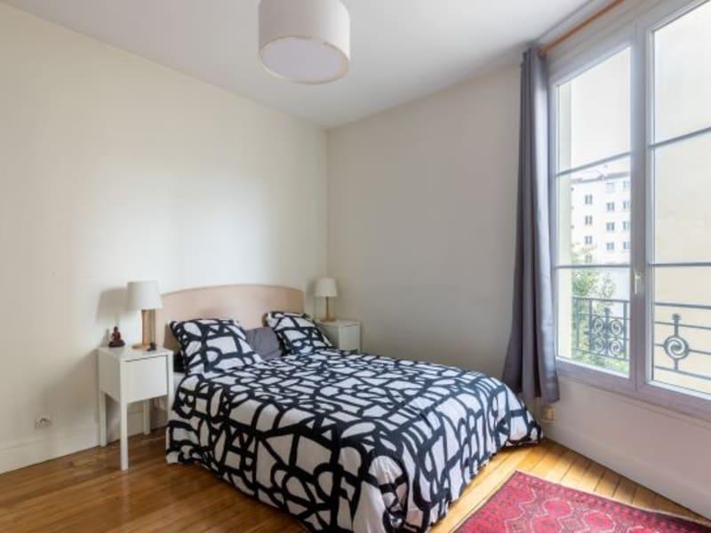 Sale apartment Paris 14ème 560000€ - Picture 5