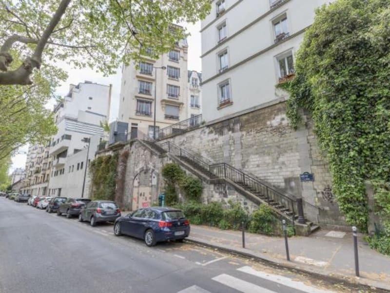 Sale apartment Paris 14ème 560000€ - Picture 6