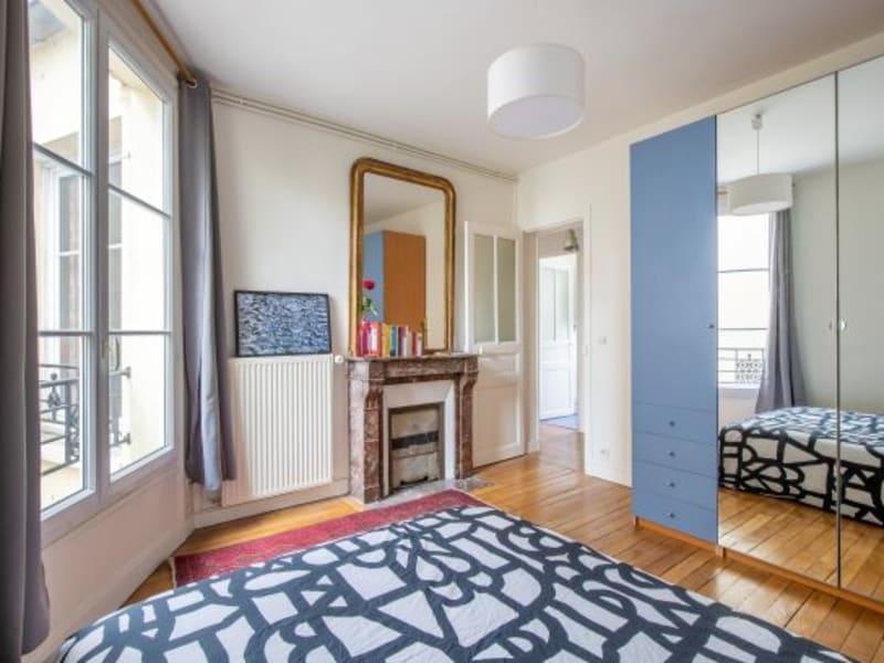 Sale apartment Paris 14ème 560000€ - Picture 7