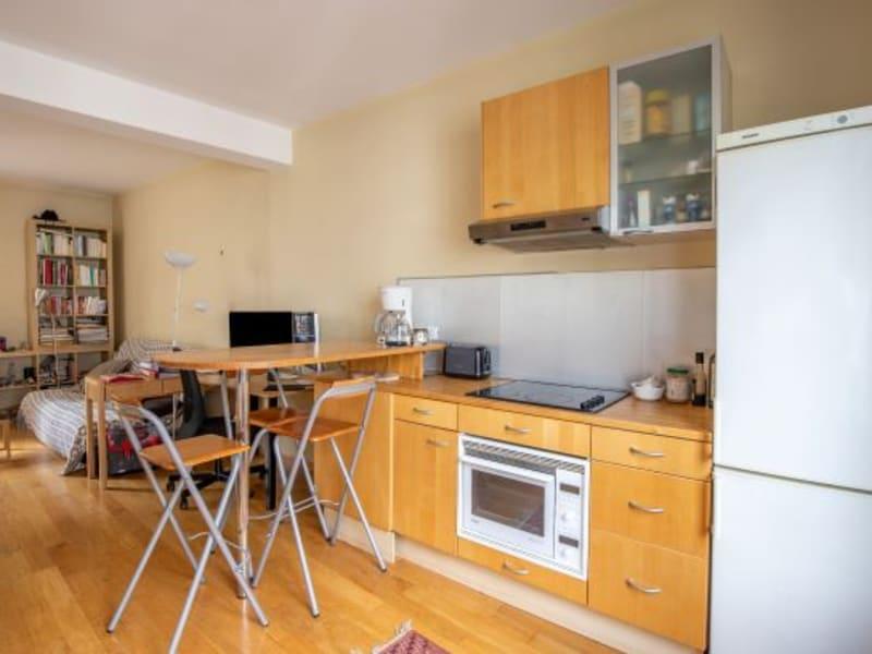 Sale apartment Paris 14ème 560000€ - Picture 8