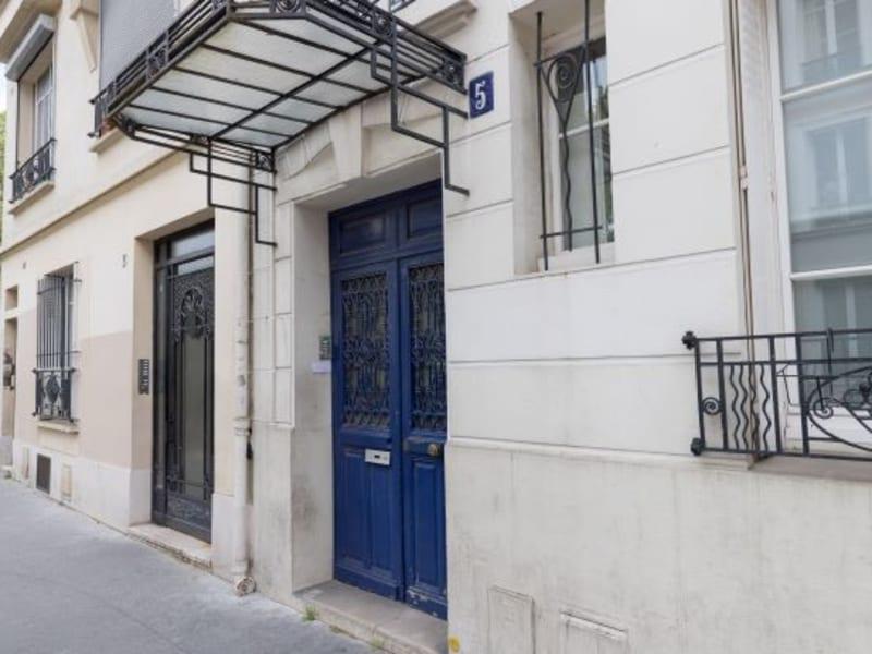 Sale apartment Paris 14ème 560000€ - Picture 9