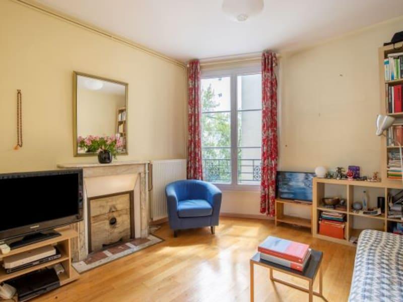 Sale apartment Paris 14ème 560000€ - Picture 10