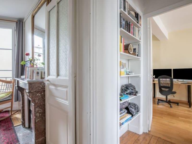 Sale apartment Paris 14ème 560000€ - Picture 11