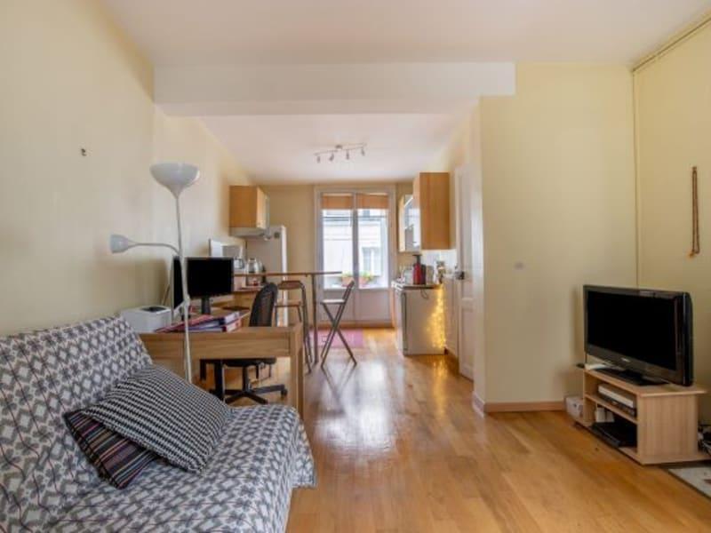 Sale apartment Paris 14ème 560000€ - Picture 12