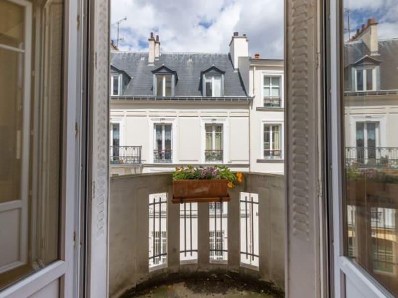 Sale apartment Paris 14ème 560000€ - Picture 14