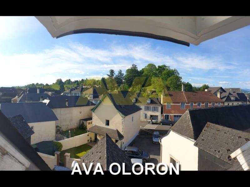 Verkauf wohnung Oloron-sainte-marie 139100€ - Fotografie 1