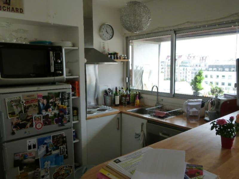 Rental apartment Boulogne billancourt 1024€ CC - Picture 2