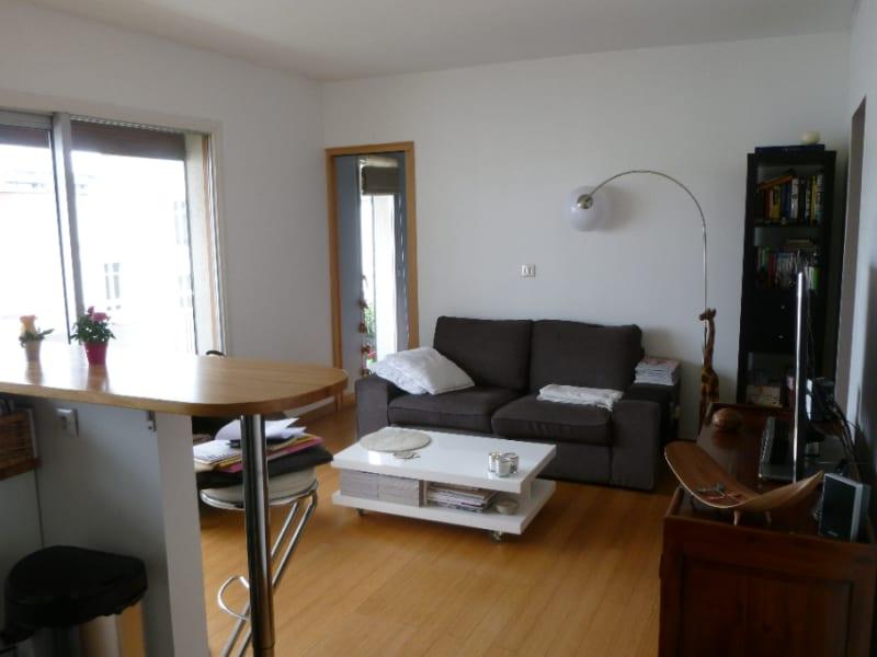 Rental apartment Boulogne billancourt 1024€ CC - Picture 3