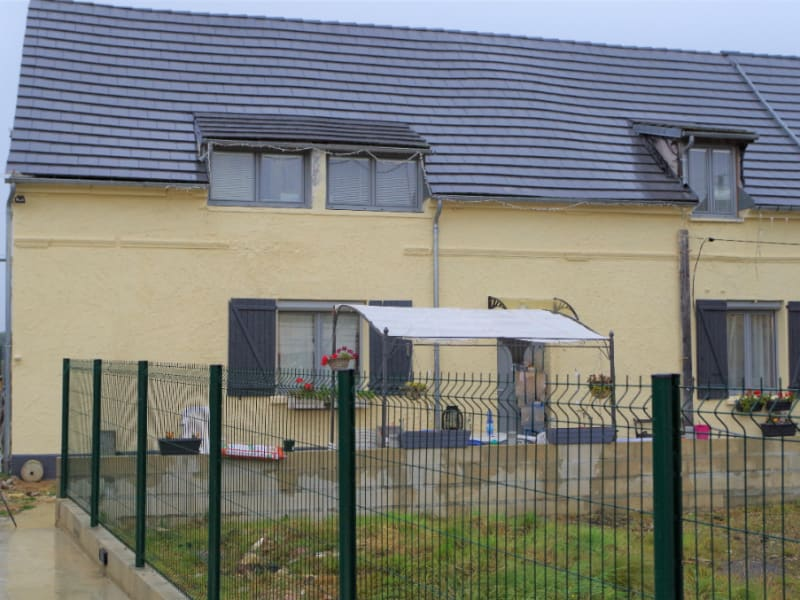 Vente maison / villa Chambly 281000€ - Photo 4