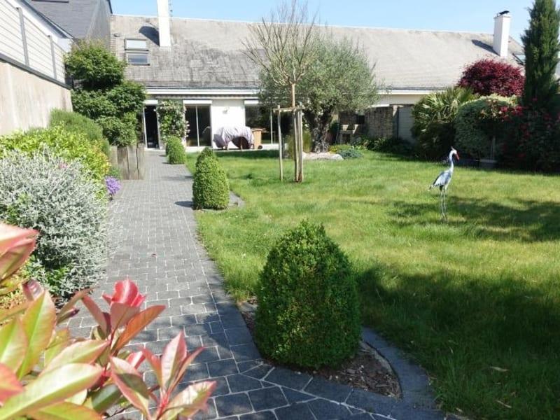 Vente maison / villa Cholet 461900€ - Photo 1