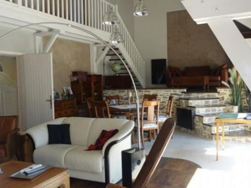 Vente maison / villa Cholet 461900€ - Photo 4