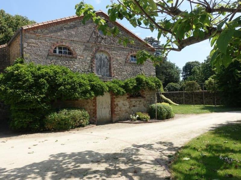 Vente maison / villa Mortagne sur sevre 494352€ - Photo 3