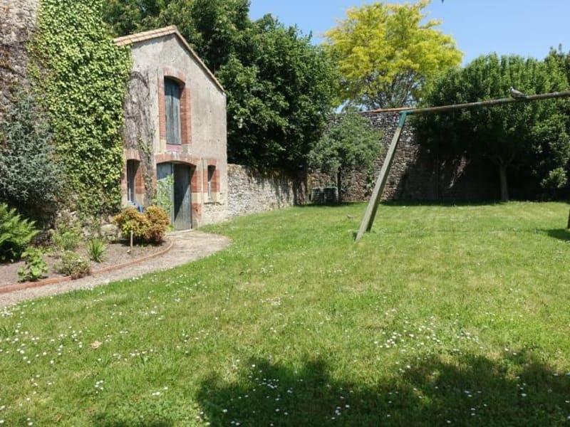 Vente maison / villa Mortagne sur sevre 494352€ - Photo 4