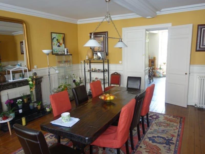 Vente maison / villa Mortagne sur sevre 494352€ - Photo 6