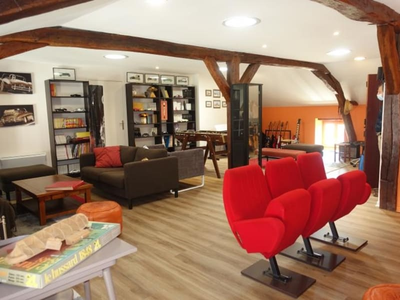 Vente maison / villa Mortagne sur sevre 494352€ - Photo 12