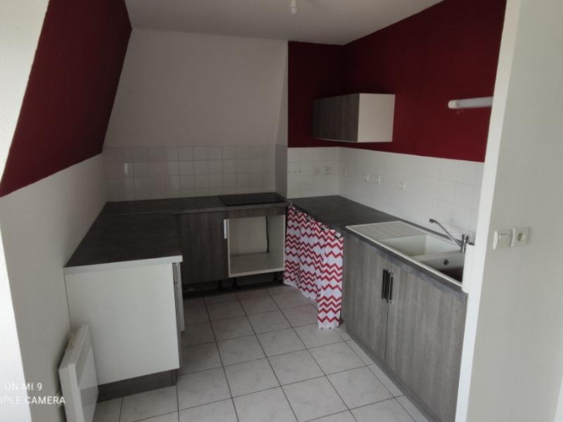 Sale apartment Saint quentin 65000€ - Picture 3