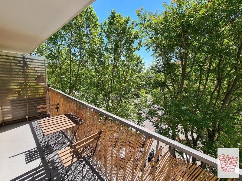 Location appartement Courbevoie 890€ CC - Photo 1
