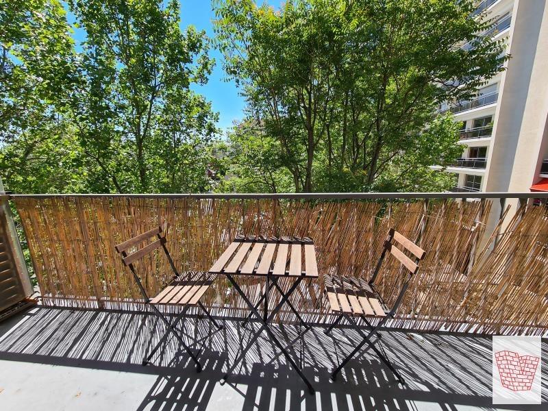 Location appartement Courbevoie 890€ CC - Photo 2