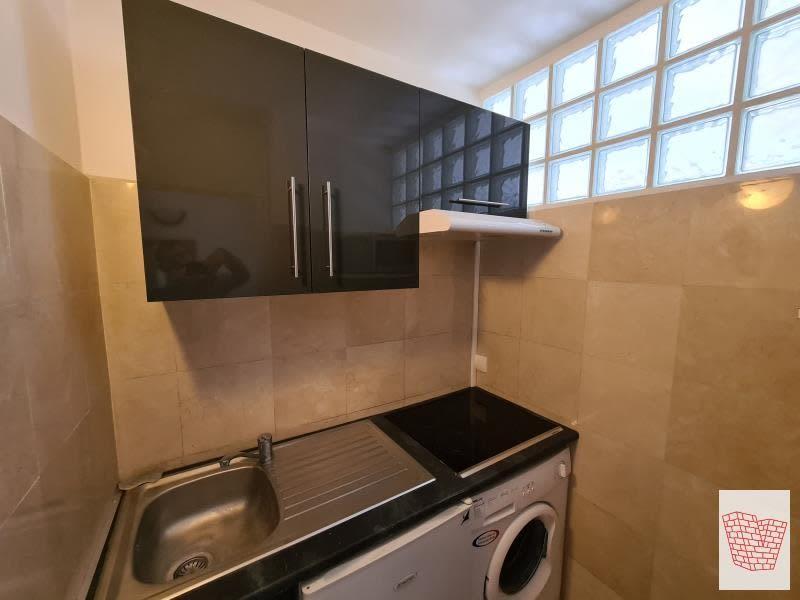Location appartement Courbevoie 890€ CC - Photo 6