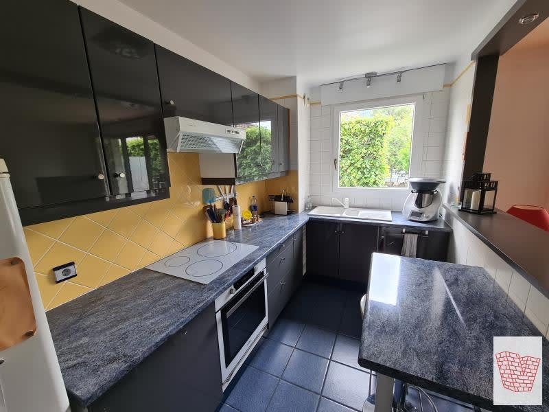 Vente appartement La garenne colombes 483000€ - Photo 3