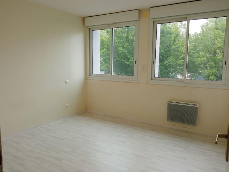 Location appartement Nantes 736,36€ CC - Photo 3