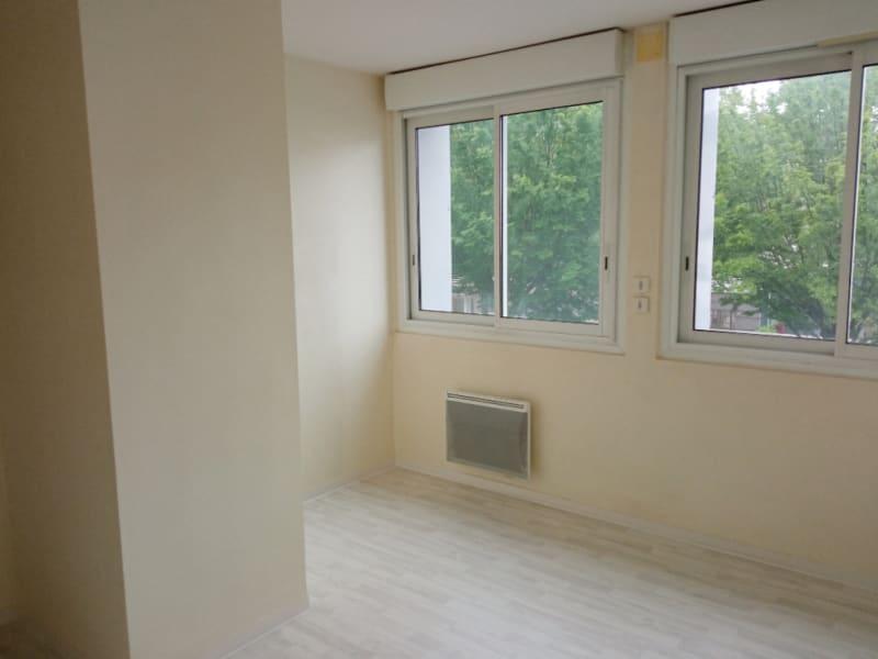 Location appartement Nantes 736,36€ CC - Photo 4