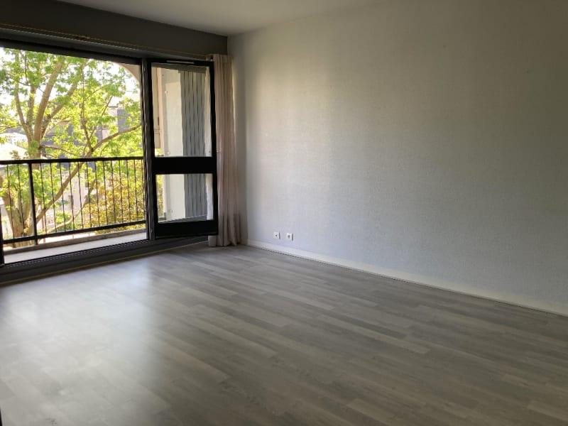 Sale apartment Nantes 209600€ - Picture 2