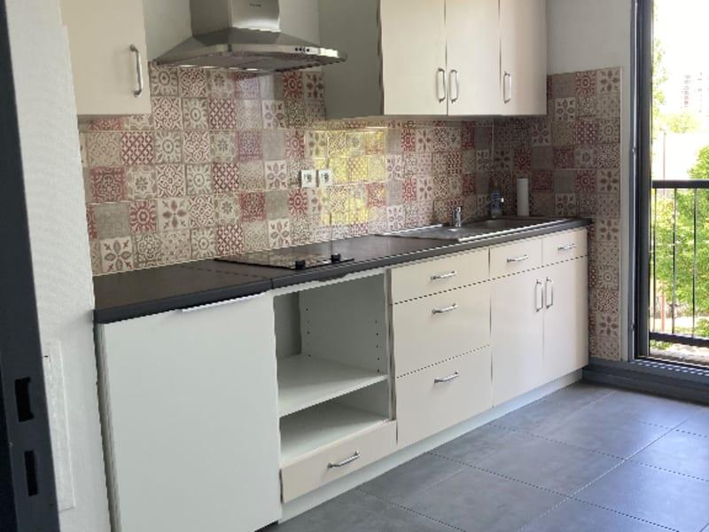 Sale apartment Nantes 209600€ - Picture 3