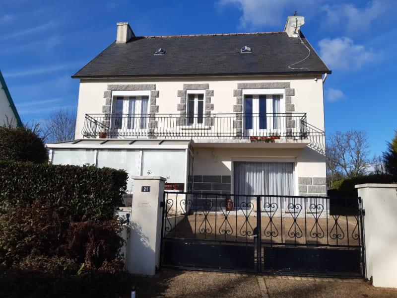 Maison Spezet 5 pièce(s) 97 m2
